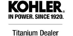 Kohler Titanium Dealer